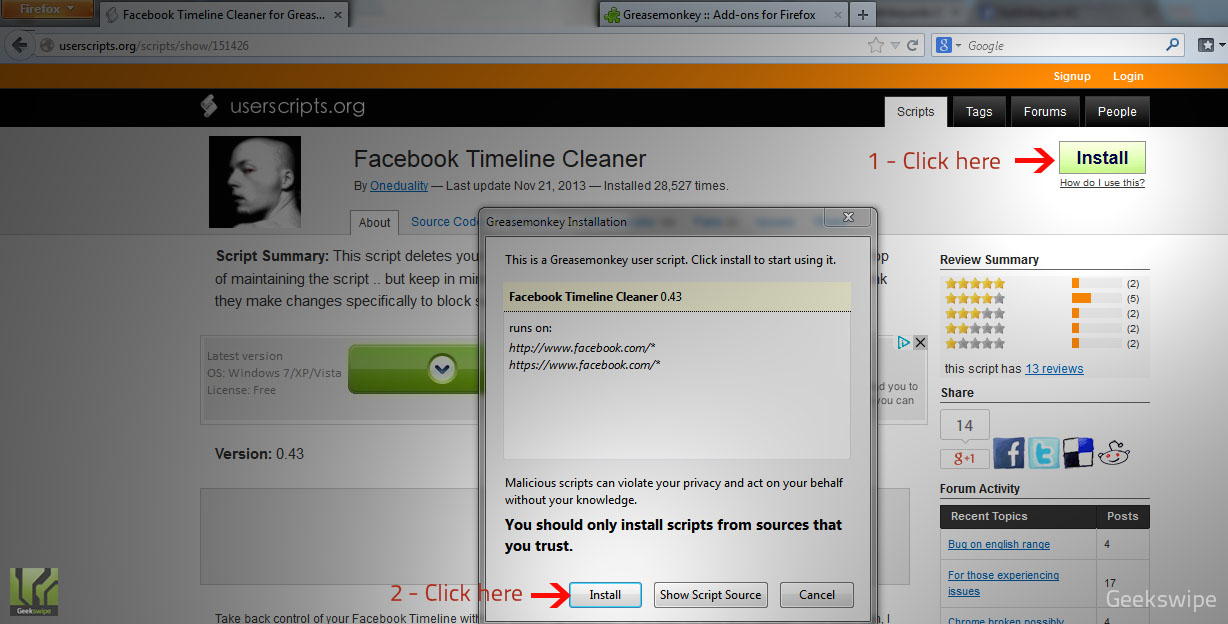 How to delete your activity log on facebook how to delete all your facebook activity 1 ccuart Choice Image