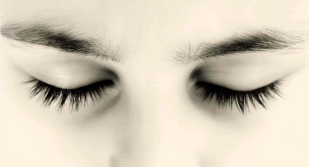 Eyebrows - Anonymous
