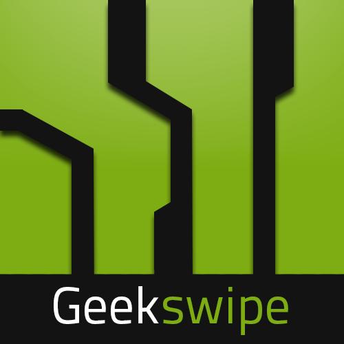 Geekswipe